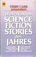 Die schönsten Science Fiction Stories des Jahres #1