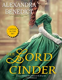 Her Lord Cinder (Castles in the Sky, 2)