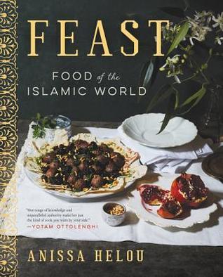 Feast: Food of the Islamic World