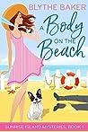A Body on the Beach (Sunrise Island Mysteries #1)