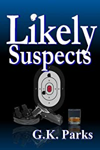 Likely Suspects (Alexis Parker #1)