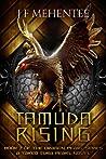 Tamuda Rising (The Dragon Pearl #7)