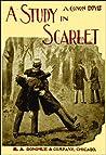 A Study in Scarlet by Arthur Conan Doyle