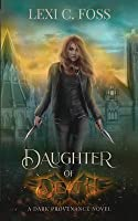 Daughter of Death (Dark Provenance)