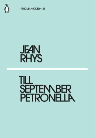 Till September Petronella