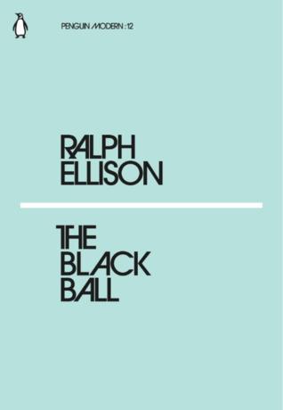 The Black Ball By Ralph Ellison