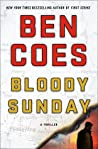 Bloody Sunday (Dewey Andreas, #8)