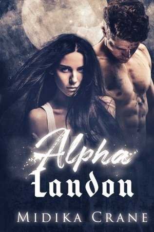 Alpha Series by Midika Crane