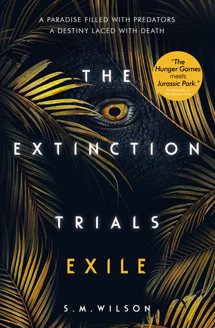 Exile (The Extinction Trials #2)