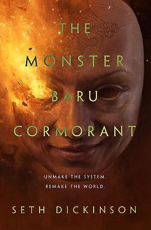 The Monster Baru Cormorant (The Masquerade, #2)