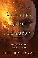 The Monster Baru Cormorant (The Masquerade #2)