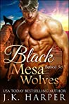 Black Mesa Wolves Series Box Set #1-6