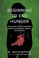 Beginning to End Hunger: Food and the Environment in Belo Horizonte, Brazil, and Beyond (Fletcher Jones Foundation)