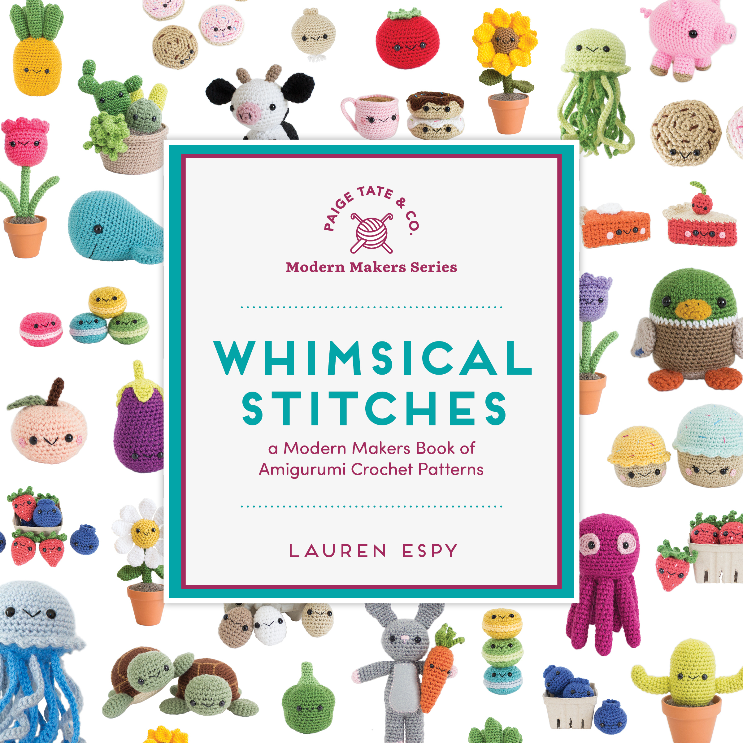 f0590bf178f95 Whimsical Stitches by Lauren Espy
