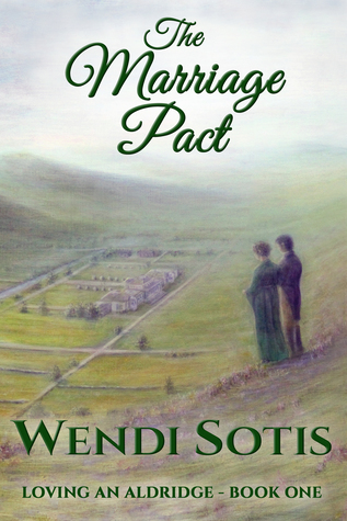 The Marriage Pact (Loving an Aldridge, #1)