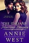The Italian's Marriage Bargain (Hot Italian Nights #7)