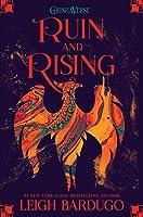 Ruin and Rising (Shadow and Bone, #3)