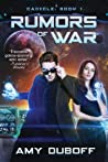 Rumors of War (Cadicle Vol. 1-3)