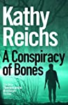 A Conspiracy of Bones and Blood (Temperance Brennan #19)