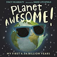 Planet Awesome