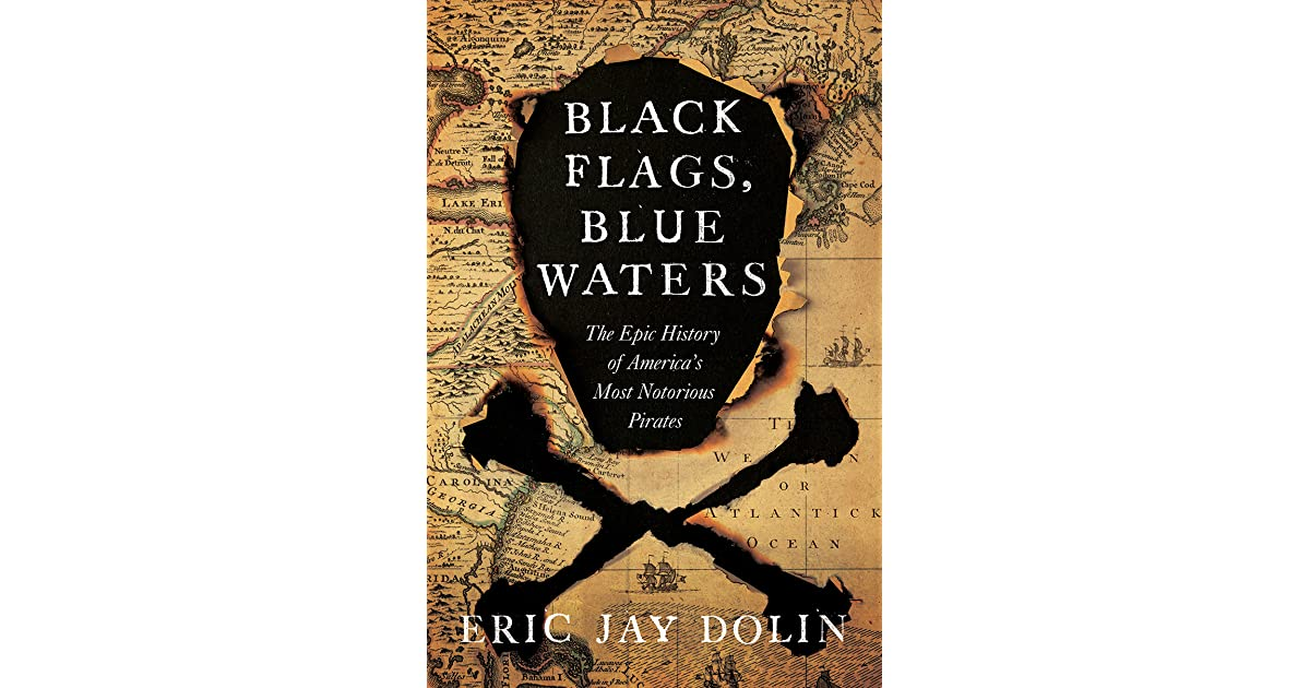 THE BLACK FLAG (THE THIRD REVOLUTION Book 3)