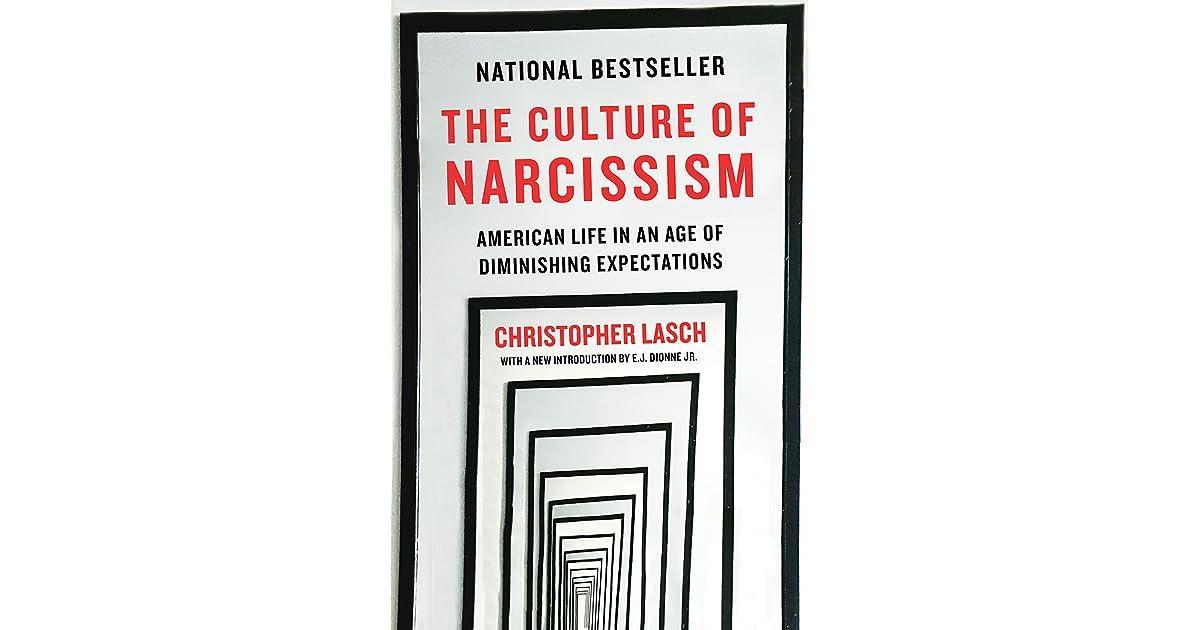 narcissus myth