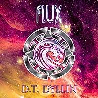 Flux (Starblind, #3)