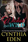 Wicked and Wild (Bad Things, #7)