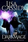 Darkmage (The Mage Chronicles, #3)