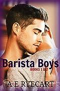 Barista Boys: Books 1 & 2