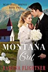 Montana Grit: (Bear Grass Springs, #2)