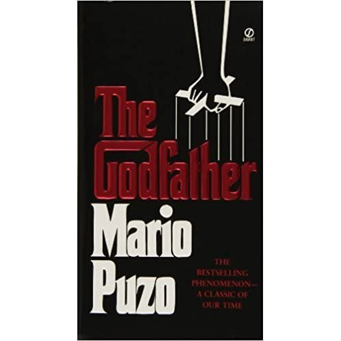 a review of mario puzos the godfather Mario puzo, writer: the godfather mario puzo was born october 15, 1920, in hell's kitchen on manhattan's (ny) west side and, following military service in world war ii, attended new york's new school for social research and columbia university.