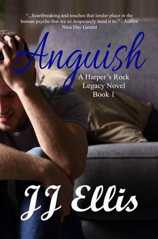 Anguish (Harper's Rock Legacy #1)