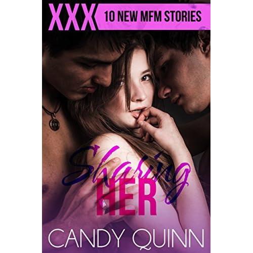 Sharing Her 10 New Erotic Mfm Short Stories