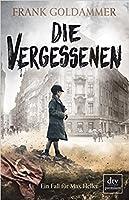 Die Vergessenen (Max Heller, #3)