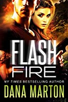 Flash Fire (Unnamed series (3 standalone books: FORCED DISAPPEARANCE, FLASH FIRE, GIRL IN THE WATER) Book 2)