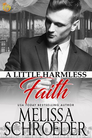 A Little Harmless Faith (Harmless, #13)