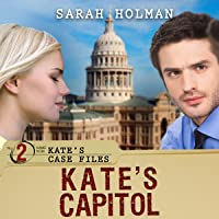 Kate's Capitol (Kate's Case Files #2)