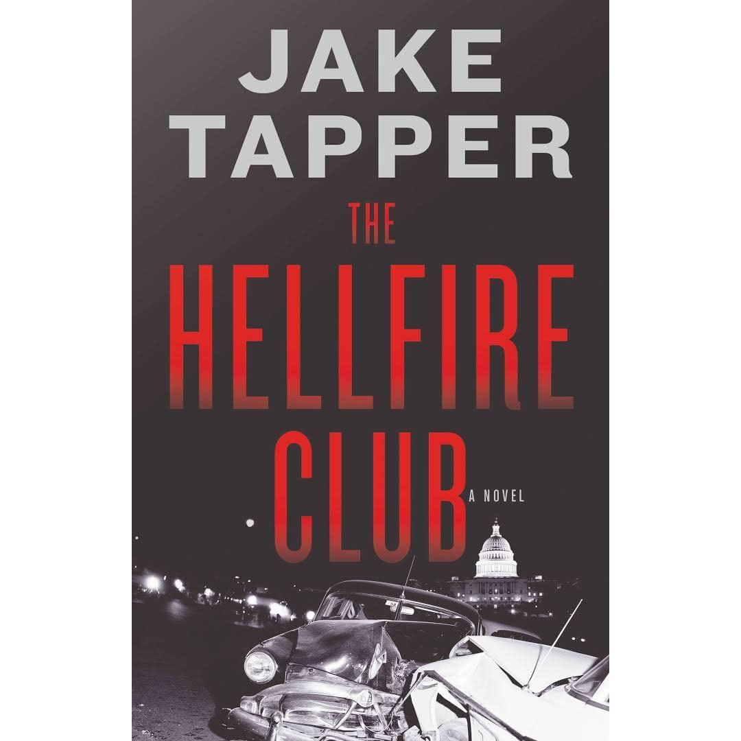 The hellfire club by jake tapper fandeluxe Images
