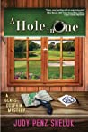 A Hole in One (Glass Dolphin Mystery #2)