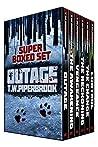 Outage Super Boxed Set: Books 1-5 Plus Epilogue