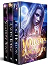 Witches Of Sanctu...