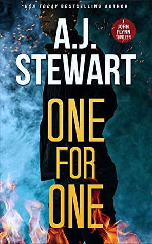 One for One (John Flynn Thrillers, #3)