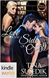 Love With a Side of Crazy (Hell Yeah! Kindle Worlds)