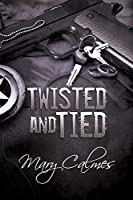 Twisted and Tied (Marshals, #4)