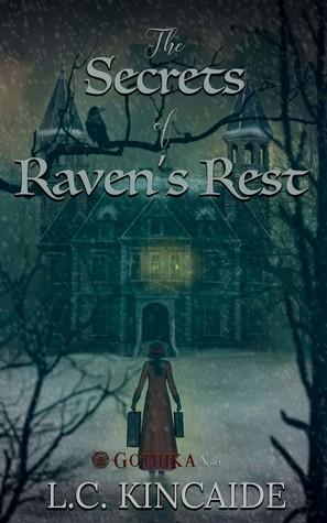 The Secrets of Raven's Rest