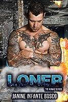 Loner (The Nomad Series, #4)