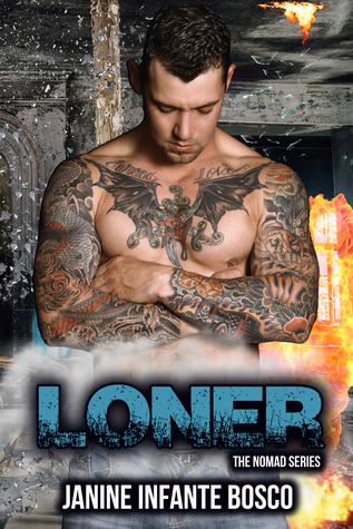 Loner (Nomad, #4)