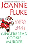 Gingerbread Cookies and Gunshots (A Lucy Stone Mystery, #16.5)