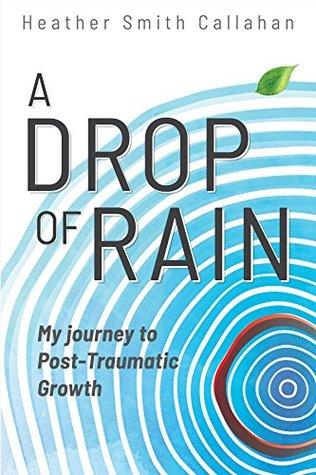 A drop of rain book